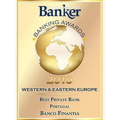 Best Private Bank Portugal 2019
